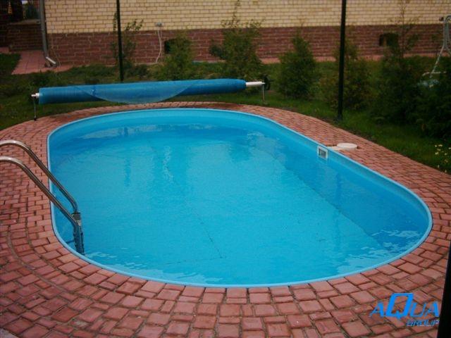 строительство бассейнов в Киеве